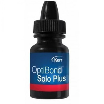 OPTIBOND SOLO PLUS - ОПТИБОНД СОЛО ПЛЮС - 5 МЛ (KERR)